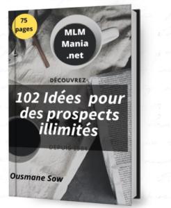 101 idées prospects mlm illimités