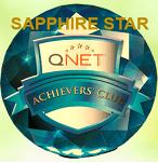 saphir star Q10