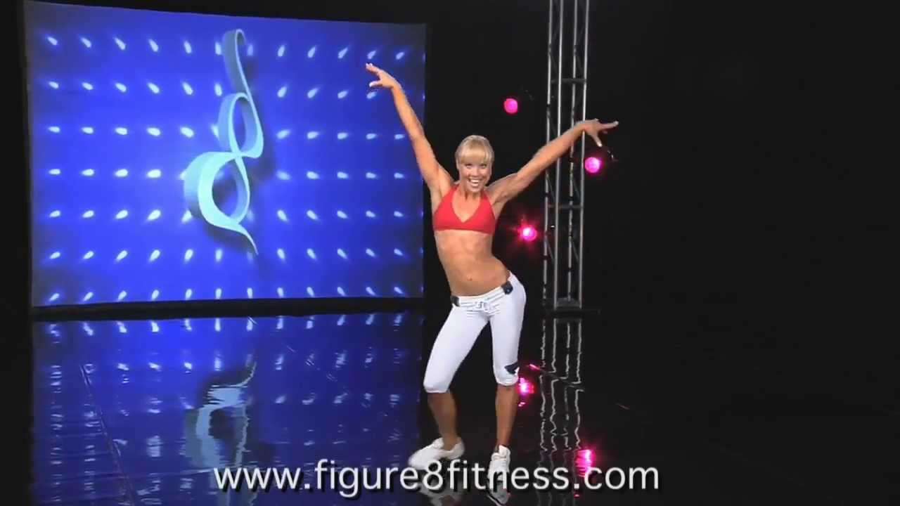 Figure 8 Fitness avis – 10 choses que vous devez savoir