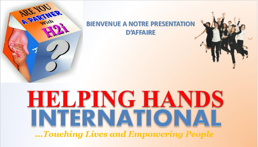 Helping hands international avis 2020 – arnaque ou caritatif ?