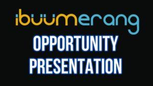 IBuumerang avis 2020 – MLM légal ou système pyramidal ?