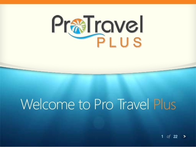 pro travel plus