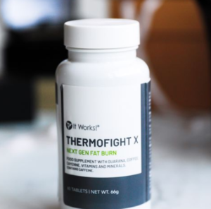 Thermofight X avis 2020 – 8 choses à savoir sur le produit d'It Works