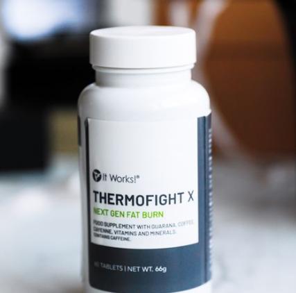 Thermofight X avis 2020 – 8 choses à savoir sur le produit d'It Works