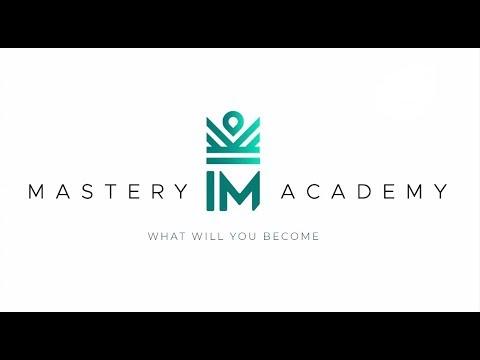 im mastery academy image logo