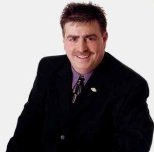 Le propriétaire de Valentus Dave Jordan