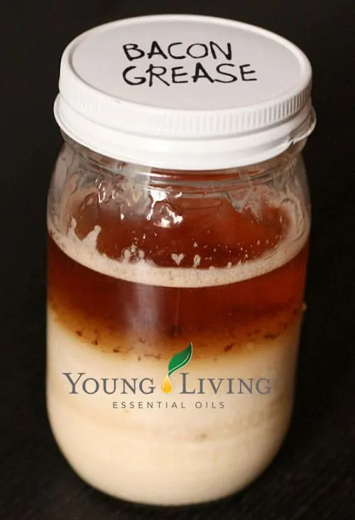huiles alimentaires young living