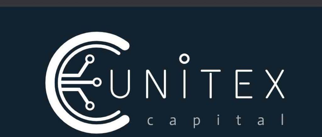 Logo Unitex Capital