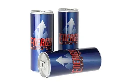 energy drink jeunesse