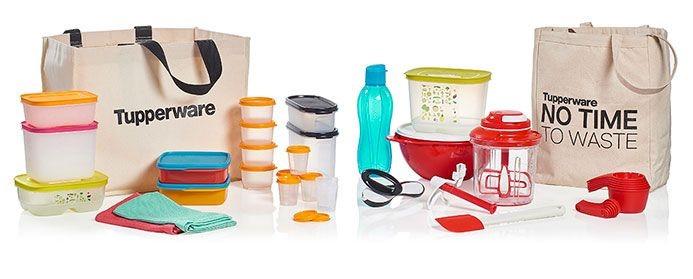 Tupperware MLM R- Kit Business